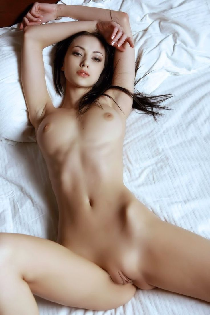 Sexy girl photostory naked