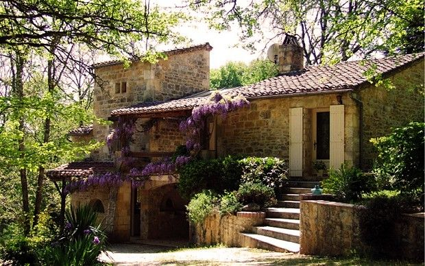 115 best homes images on pinterest underground homes for French country homes in france