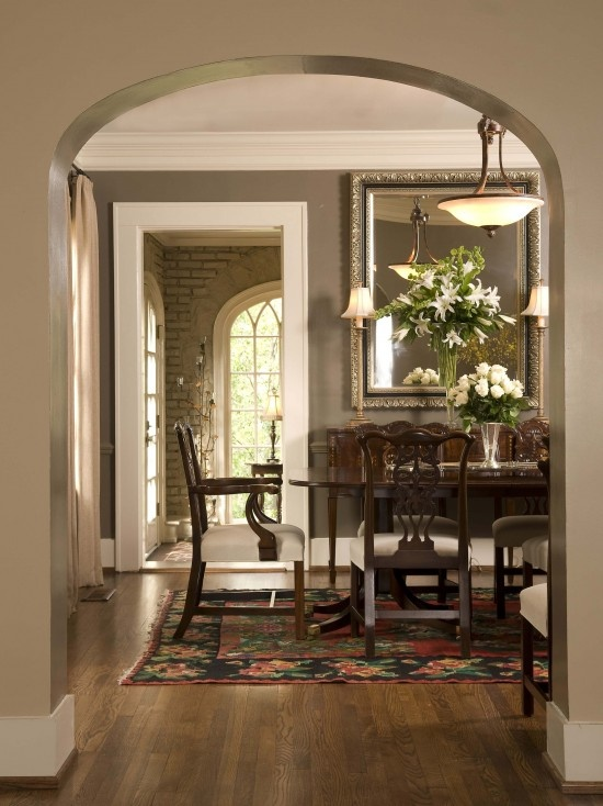 Love The Paint Color Which Is Seal Skin By Martin Senour Valspar Aspiration Similar I Also Like Sheen In Archway