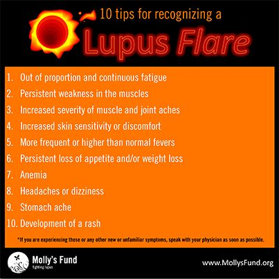 Can Lupus Cause Weight Loss