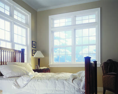 Double Hung Windows from Feldco are an energy efficient choice for any home. Get a free double hung window replacement quote now.