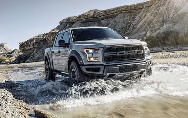 2017 Ford Raptor Specs, Price, Release Date - http://carsgizmo.us/ford/2017-ford-raptor.html