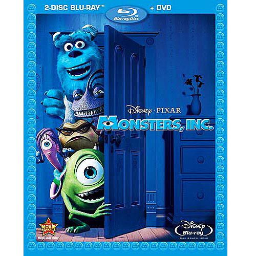 Monsters, Inc. Love This Movie!! I Am Glad Thy Are Coming