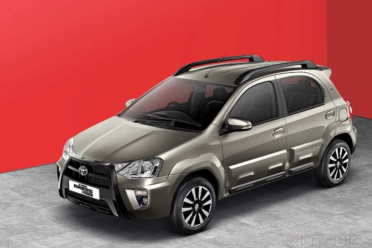 Toyota Kirloskar Motor is welcoming the festival season in India with the introduction of the Toyota Etios Cross X-Edition Price, Specs, Features.