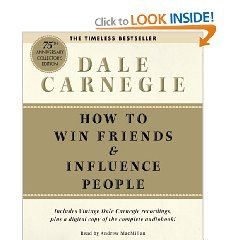 How To Win Friends And Influence People Deluxe 75th Anniversary Edition (75th Anniversary Edtn Unabrige) $31.49