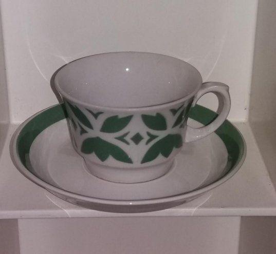 Arabian puhalluskoristeinen EP-mallin kahvikuppi