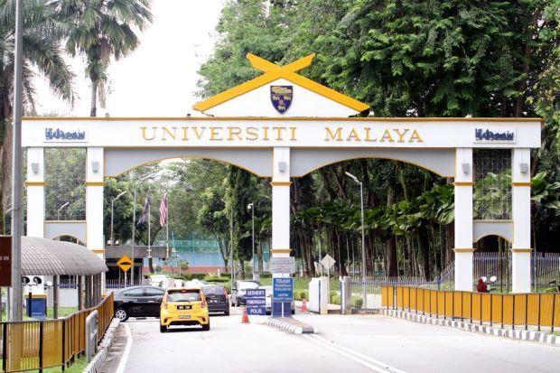 Kenyataan rasis kaum India suka meniru pensyarah UM mohon maaf   Pensyarah Universiti Malaya (UM) yang didakwa membuat kenyataan berunsur perkauman terhadap dua penuntut kaum India telah memohon maaf.  Baca:Pelajar Lalitha Sudeshna tuntut pensyarah Universiti Malaya Prof. Dr. Norlidah mohon maaf kerana racist  Kenyataan rasis kaum India suka meniru pensyarah UM mohon maaf  Naib Canselor UM Tan Sri Mohd Amin Jalaludin berkata satu pertemuan melibatkan kedua-dua pihak telah diadakan bulan lalu…
