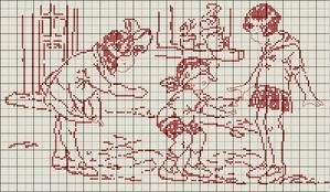 Colin maillard Toutes mes grilles sont également publiées sur le forum d'Anaël : http://www.lamaisondanael.com/index.php En faisant un copier-coller du lien, ci-dessous, vous aurez une grille exploitable http://images.imagehotel.net/?7e2ed9324b.jpg Vous...