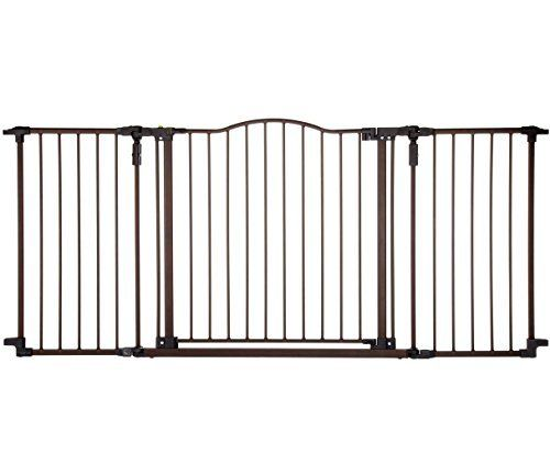 Supergate Deluxe Decor Gate By North States Industries