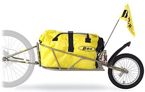 A couple of weeks ago we started out on what we naively thought to be simple task. To catalogue some of the more popular forms of bicycle cargo hauling. In Chapter One, we catalogued more than a dozen different • Bicycle Bag and Racks, Here, in Chapter