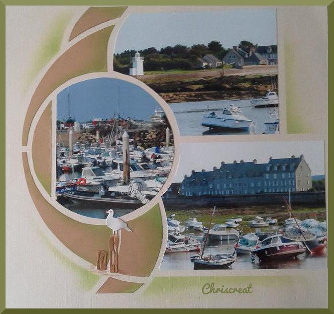 Port De Peche Et De Plaisance En Normandie 2 Les Ateliers De