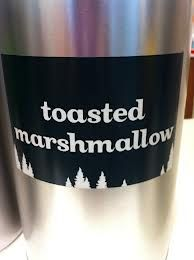 Toasted Marshmallow black tea - David's Tea - Please bring this back ...