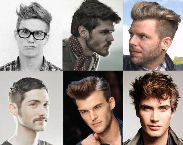 Dândi Moderno - Moda Masculina na Internet, Moda para Homens: 60 dicas e sugestões de corte de cabelo para homens