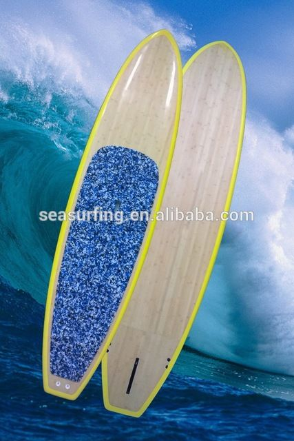 Source 2016 hot selling bamboo outlook wholesale SUP stand up paddle board/ cheap paddle boards/ stand up paddle board on m.alibaba.com