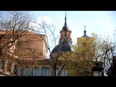 Guía turística 'El Madrid de los Austrias' (1) - YouTube