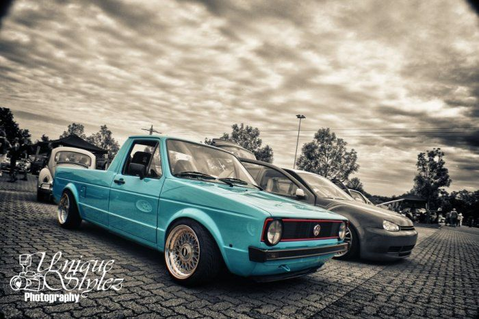 Galerie - VW Caddy Community Forum