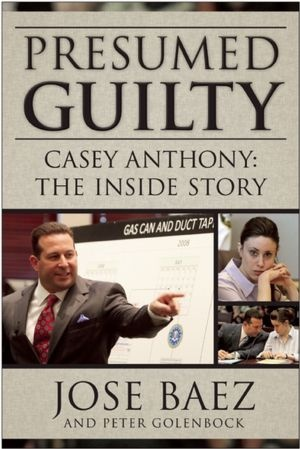 Presumed Guilty: Casey Anthony: The Inside Story | Jose Baez {Currently reading.  If you read Jeff Ashton's book, you have to follow with this.}