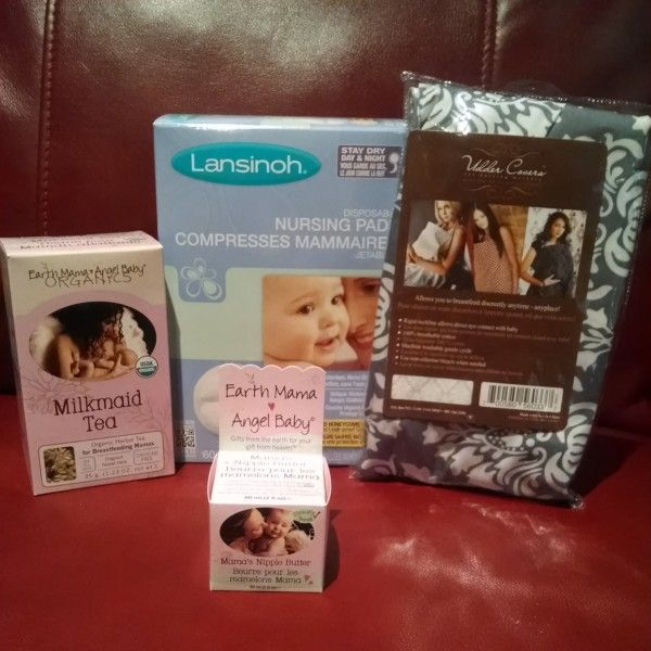 Enter to win a Well.ca New Mom Essentials Prize Pack (ARV $50), CAN ONLY ends 07/16 #CANwin
