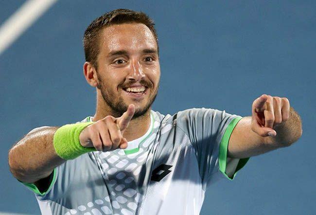 Srpski teniser Viktor Troicki napravio je veliki preokret na startu turnira serije 500 u Beču.