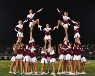 Oaks Christian School: OCHS Cheer Tryouts