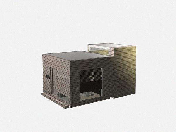 les 22 meilleures images du tableau micro habitat sur pinterest petites maisons maisons. Black Bedroom Furniture Sets. Home Design Ideas
