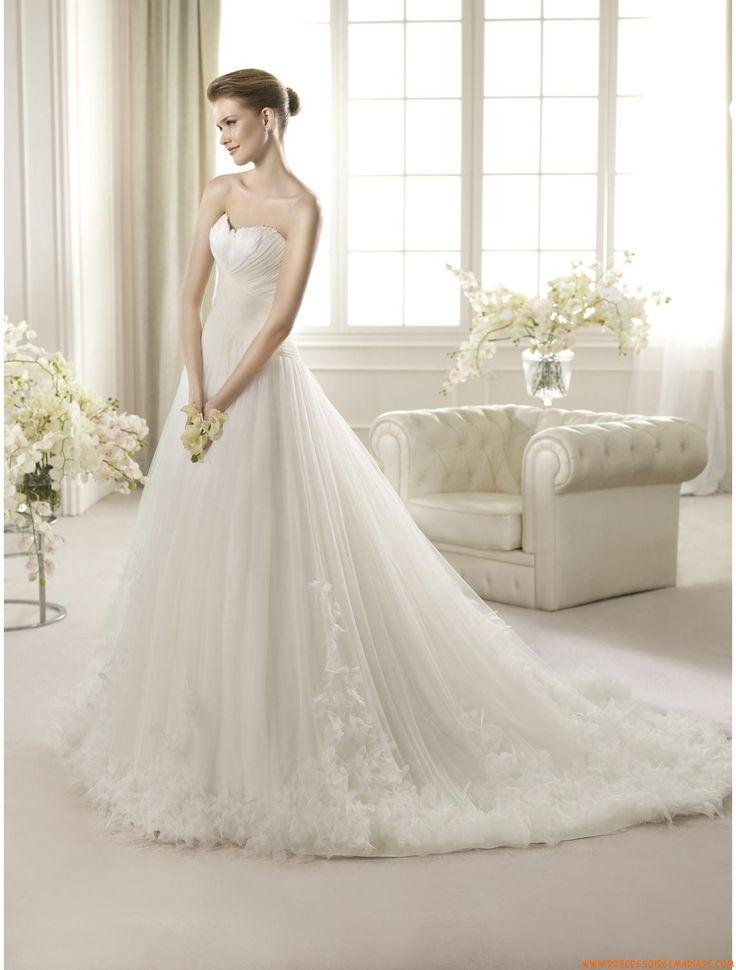 72 besten robe de mariée sur mesure lille Bilder auf Pinterest ...