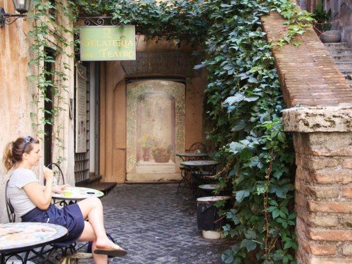 5 Secret Attractions in Rome