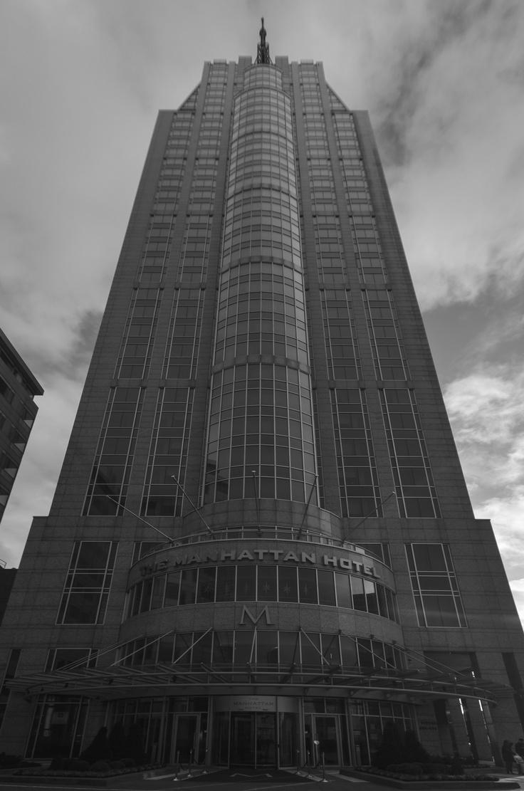 The Manhattan Rotterdam