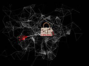아티스트 다이토 마나베, 디지털 프로젝트 Gucci 4 Rooms을 위한 구찌 워드 룸에 생명을 불어넣다.
