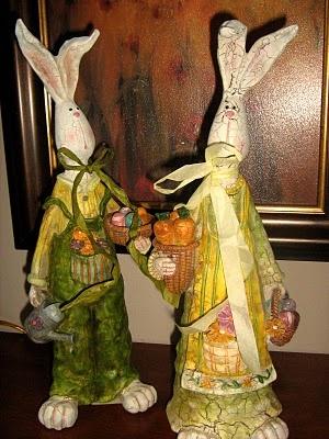 843 best Easter Decor images on Pinterest