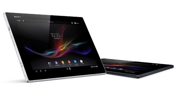 Samsung Tab S and Sony Xperia Z2 tablet launched in India