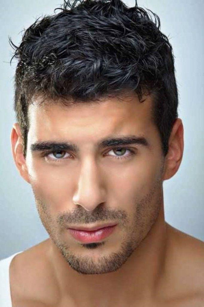 Wondrous Sleek Hairstyles Haircuts For Men And Haircuts On Pinterest Short Hairstyles Gunalazisus