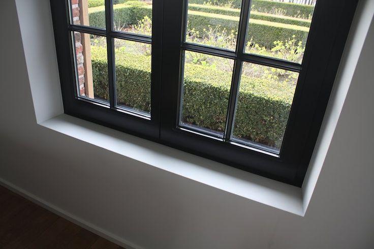 Mortex venstertabletten - Texture Painting - Alle Mortex toepassingen en schilderwerken van een hoogwaardige kwaliteit