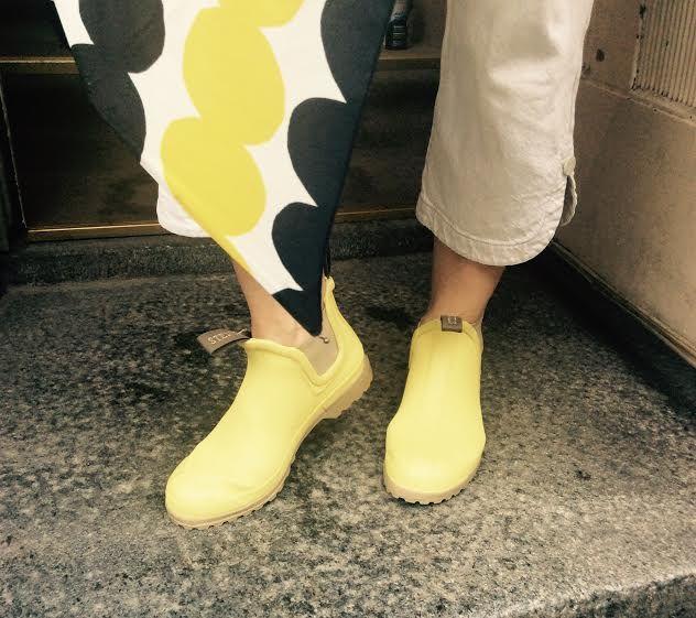 Hyvien kenkien merkityksestä | Jalkineliike Stella Oy #saappaat #stenk