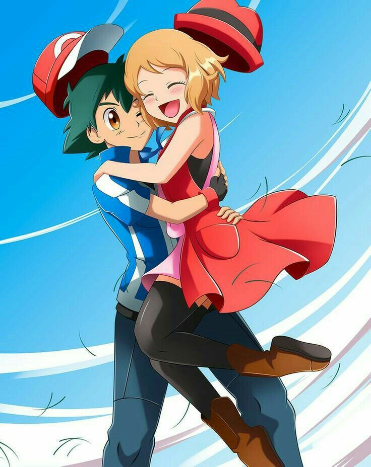 jun (seojh1029) pokemon pokemon xy serena (pokemon