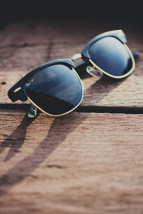 street style, fashion with RayBan sunglasses 2015 summer!$12.99