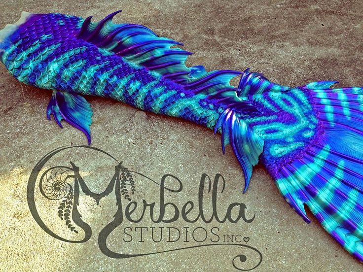 Merbella Studios Inc:  #Merbella #Merbellastudios #Angler                                                                                                                                                                                 More