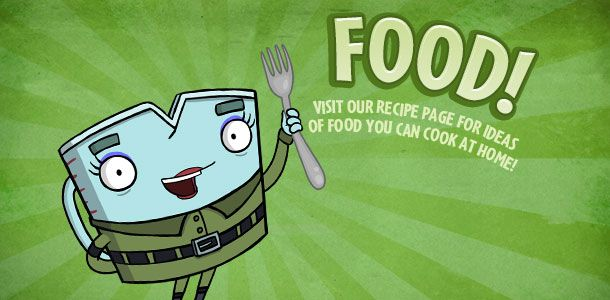 This is a TERRIFIC site for the nutrition unit! Includes games too!