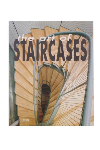THE ART OF STAIRCASES I Love Books About Design This One Looks Interesting Description