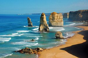 12 Top-Rated Tourist Attractions in Australia