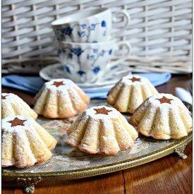 Bocconotti al cacao. Condivisa da: http://golosatentazione.blogspot.it