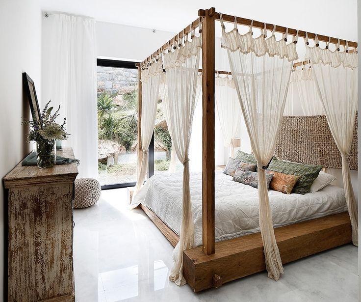Schlafzimmer von engel & völkers bodrum