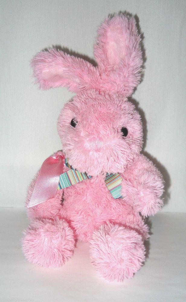 Fuzzy Rabbit
