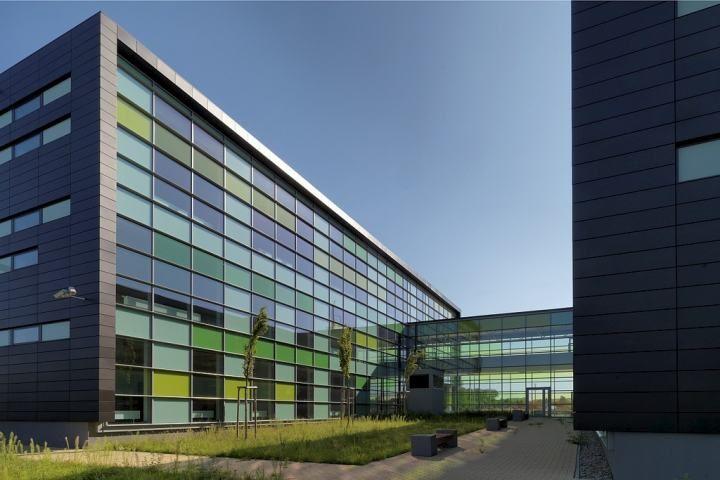 Instytut Technologii Żywności #Lomza #Poland