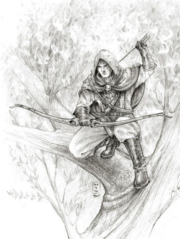 elf names | The Dragon Elf | Character profiles
