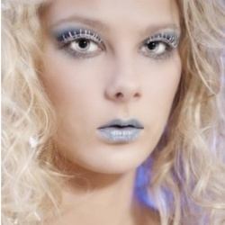 59 best Funky makeup images on Pinterest   Makeup, Make up and ...