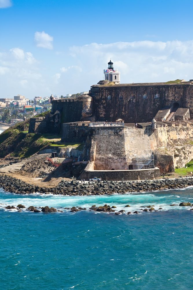 What to expect when visiting Old San Juan Puerto Rico on your next adventure