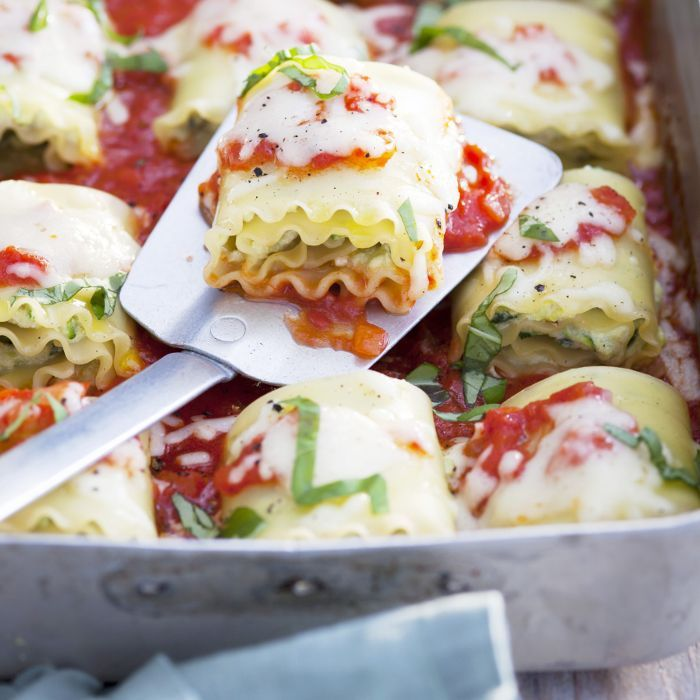 Food Network S Best Pasta Recipe