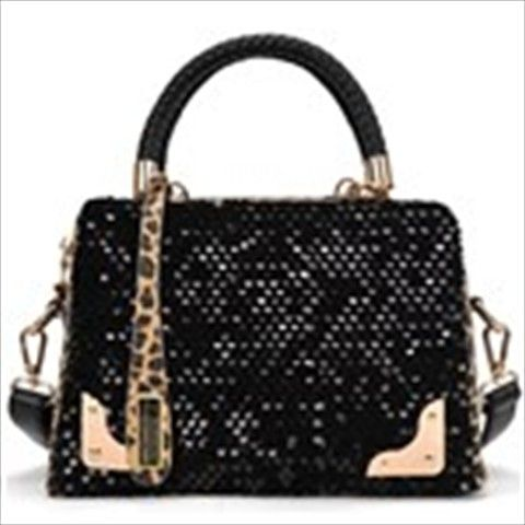 New Arrival Leopard Style Sling Bag for Girls  $41.28