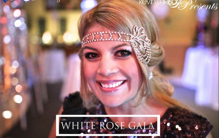 Annual White Rose Gala NYE Denver Roaring 20's Theme ...